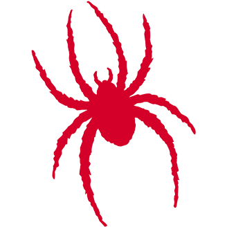 Richmond Spiders Basketball logo