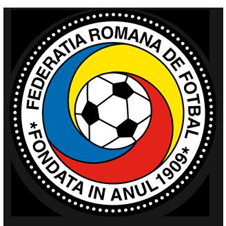 Romania (National Football) logo