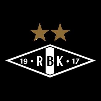 Rosenborg BK logo