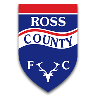 Ross County FC logo