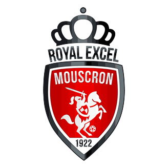 Royal Mouscron logo