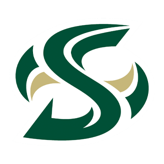 Sacramento State Basketball logo