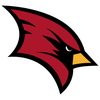 Saginaw Valley State Football logo
