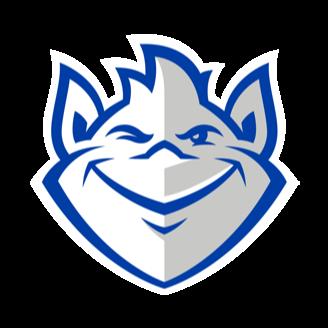 Saint Louis Billikens Basketball logo