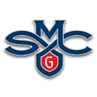 Saint Mary's Basketball logo