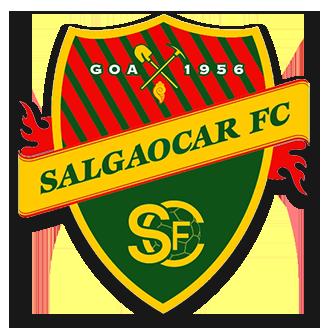 Salgaocar FC logo
