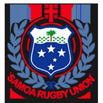 Samoa Rugby logo