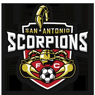 San Antonio Scorpions logo