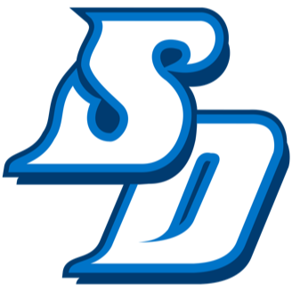 San Diego Football logo