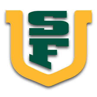 San Francisco Dons Basketball logo