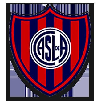 San Lorenzo de Almagro logo
