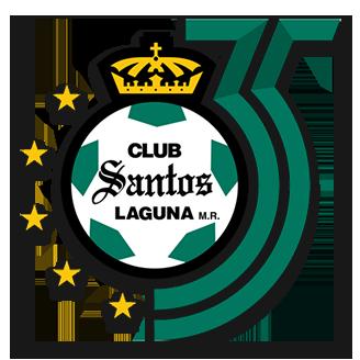 Santos Laguna logo