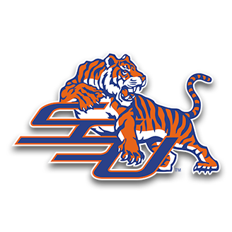 Savannah State Basketball logo