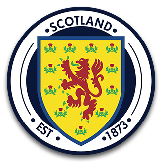 Scotland (National Football) logo