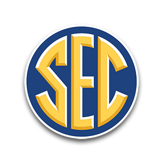 SEC Basketball logo