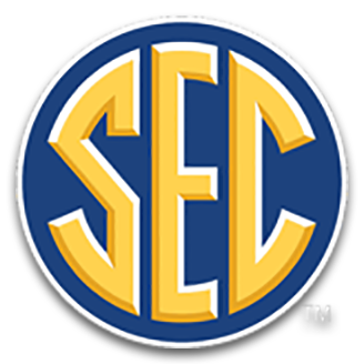 SEC Football logo