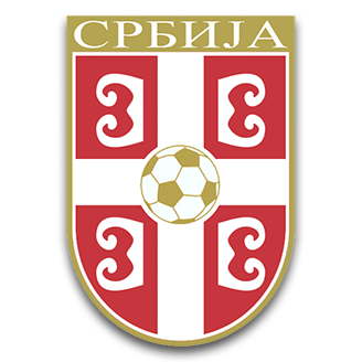 Serbia National Football logo