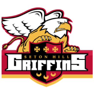 Seton Hill Football logo