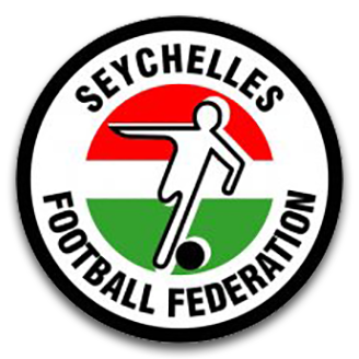 Seychelles (National Football) logo