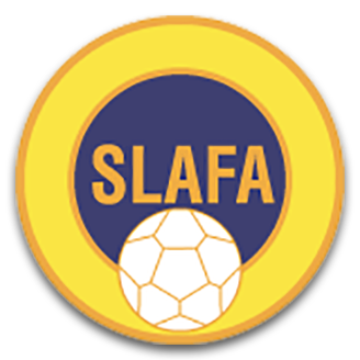Sierra Leone (National Football) logo