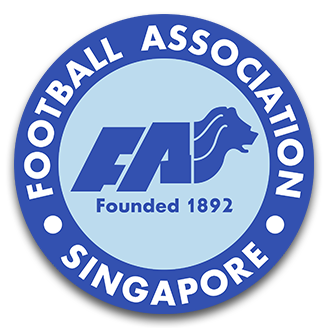 Singapore (National Football) logo