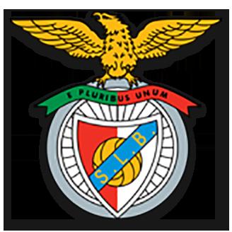 S.L. Benfica logo