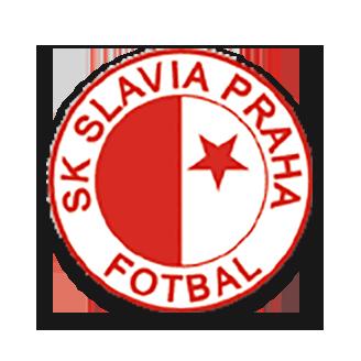 Slavia Prague logo