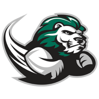 Slippery Rock Football logo