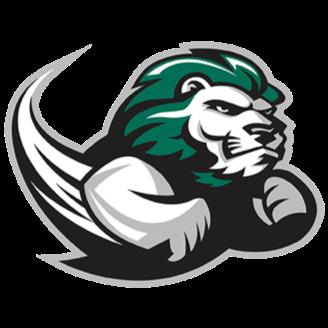 Slippery Rock Football logo