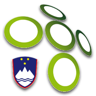 Slovenia (National Football) logo