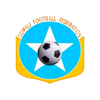 Somalia (National Football) logo