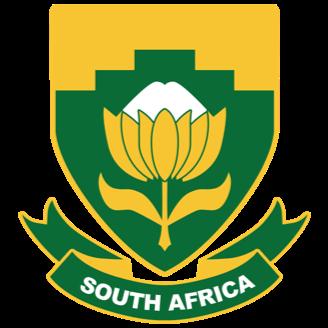 South Africa (National Football) logo