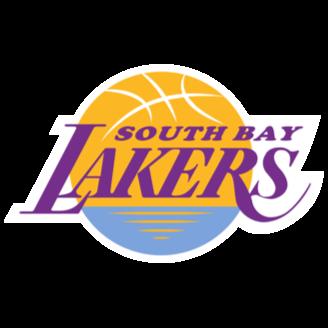 South Bay Lakers logo