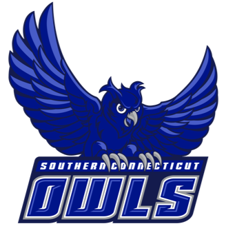 Southern Connecticut State Football logo