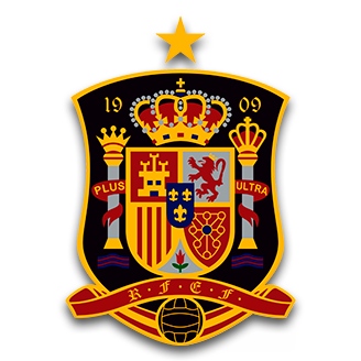 Spain (Women's Football) logo