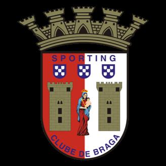 Sporting Braga logo