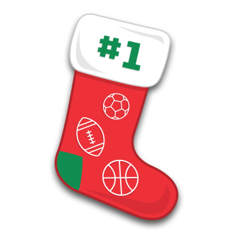 Sports x Holidays logo