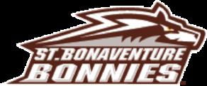 St. Bonaventure Basketball logo