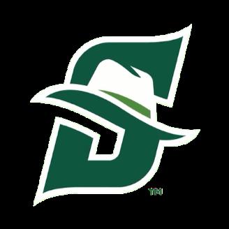 Stetson Basketball logo