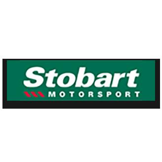 Stobart VK M-Sport Ford Rally Team logo