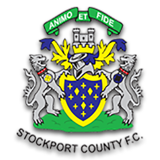 Stockport County logo