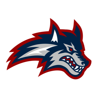 Stony Brook Basketball logo