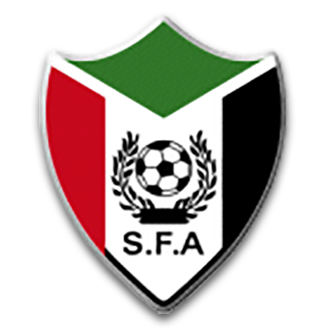 Sudan (National Football) logo