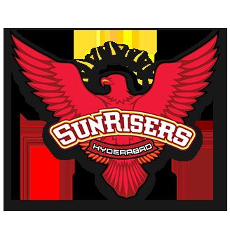 Sunrisers Hyderabad logo