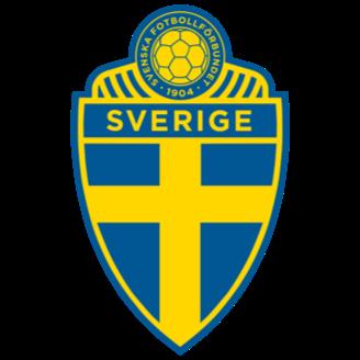Sweden (Women's Football) logo
