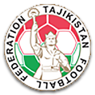 Tajikistan (National Football) logo