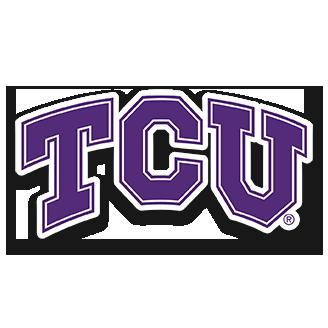 TCU Basketball logo