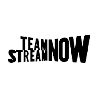 Team Stream Now logo