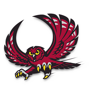 Temple Football logo