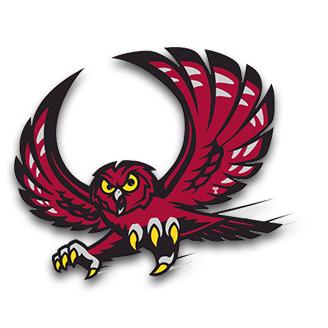 Temple Football logo